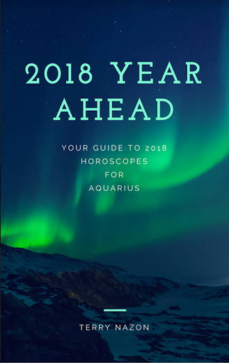 2018 Year Ahead Horoscope Guide for Aquarius and Aquarius Rising
