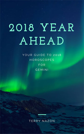 2018 Year Ahead Horoscope Guide for Gemini and Gemini Rising - Click Image to Close