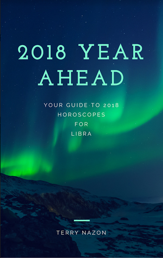 2018 Year Ahead Horoscope Guide for Libra and Libra Rising