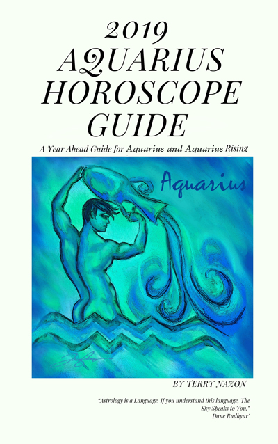 Aquarius 2019 Year Ahead Horoscope Guide