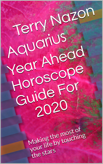 2020 Aquarius Year Ahead Horoscope Guide