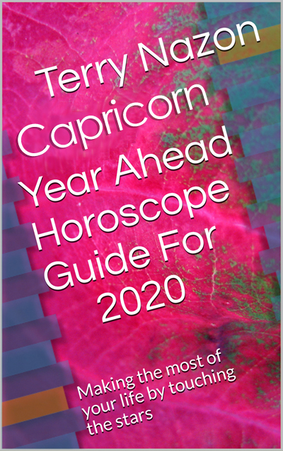 2020 Capricorn Year Ahead Horoscope Guide Book