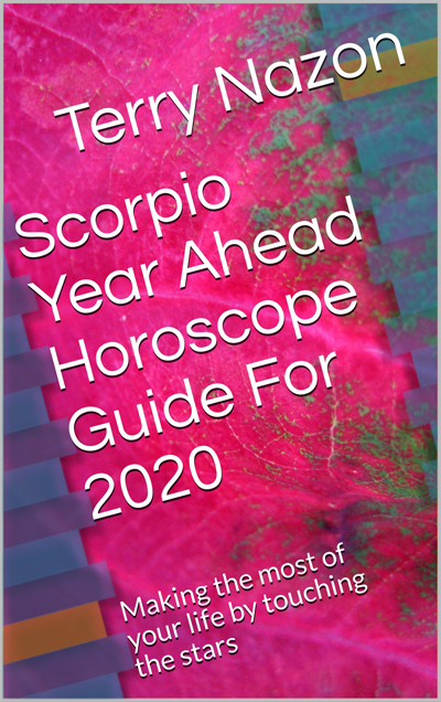 2020 Scorpio Year Ahead Horoscope Guide Book