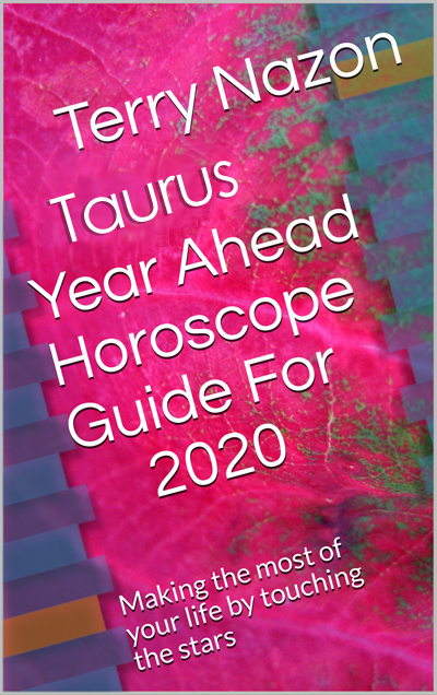 2020 Taurus Year Ahead Horoscope Guide Book