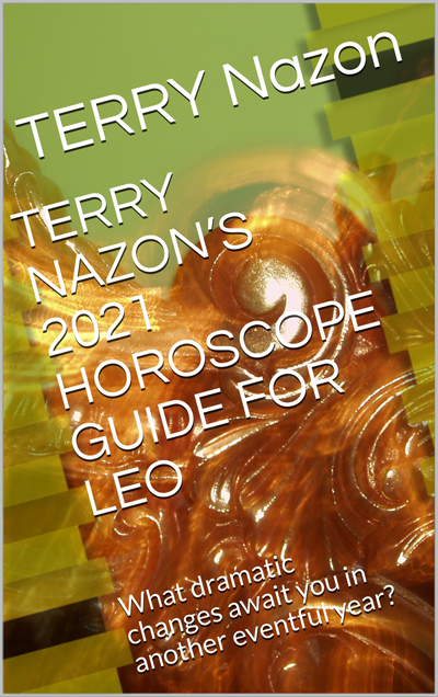 2021 Leo Year Ahead Horoscope Guide Book Pre Sale