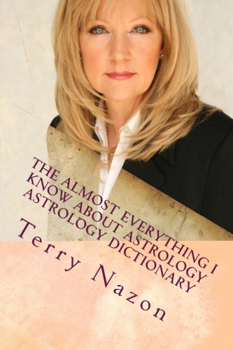 Astrology Dictionary - Terry Nazon