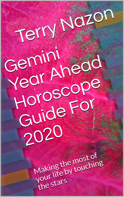 2020 Gemini Year Ahead Horoscope Guide Book