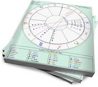 Free Natal Birth Chart from Terry Nazon World Famous Astrologer