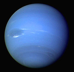 Neptune: Your Individual Planet Interpretation Report