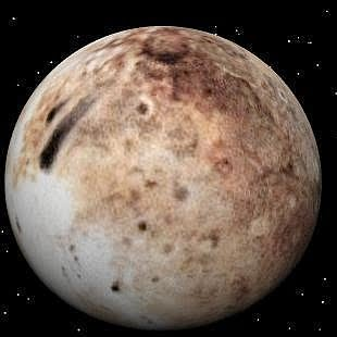 Pluto: Your Individual Planet Interpretation Report