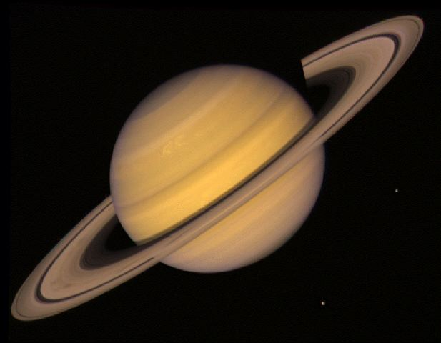 Saturn: Your Individual Planet Interpretation Report