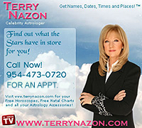 Terry Nazon's Private Concierge Services