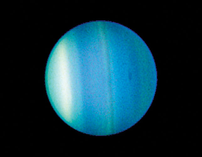 Uranus: Your Individual Planet Interpretation Report