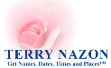 Terry Nazon World Famous Astrologer
